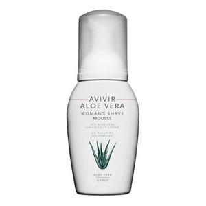 Aloe Vera Womans Shave - 150 ml