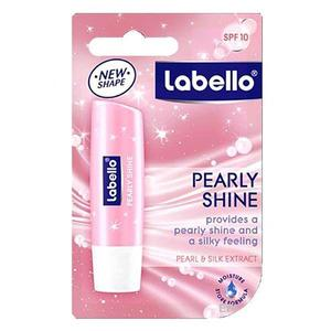 Labello Pearly Shine Läppbalsam