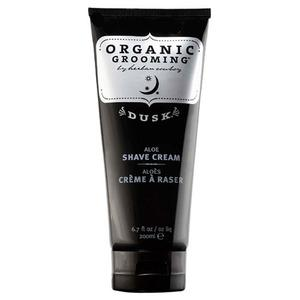 Organic Grooming Shave Cream for Men - 1 st