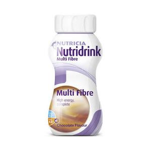 Nutridrink Multifiber - 4 x 200 ml