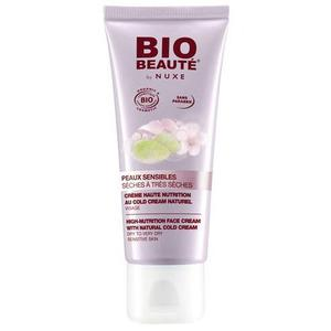 Bio BeauéFace cream high nutrition - 40 ml