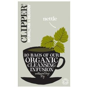 Clipper Nettle Tea - 20 påsar