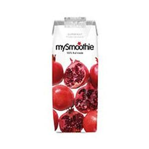 mySmoothie Granatäpple - 250 ml