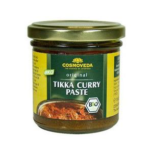 Tikka Curry Paste ekologisk - 160 g