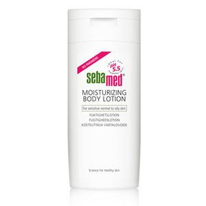 Sebamed Moisturizing Body Lotion - 750 ml