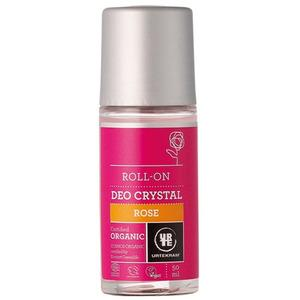 Urtekram Deo Crystal Roll on - 50 ml