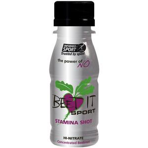 Beet It SPORT Stamina SHOT - 70 ml