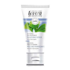 Lavera Faces Purifying Scrub - 50 ml