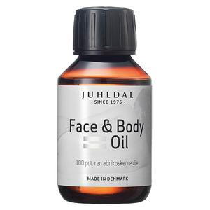 Juhldal Face och Body Oil - 100 ml