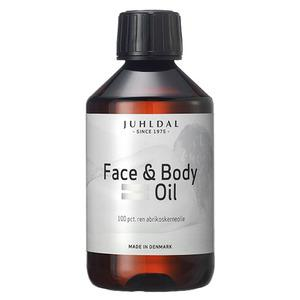 Juhldal Face och Body Oil - 250 ml