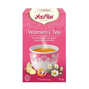 Yogi Tea - Women's Tea - 17 påsar