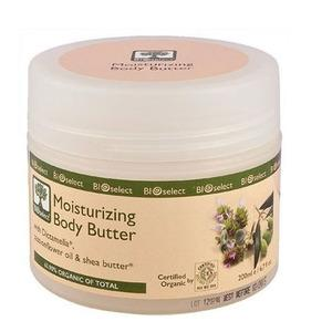 Bioselect Moisturizing Body Butter