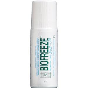 Biofreeze Massagegel Roll on - 89 ml