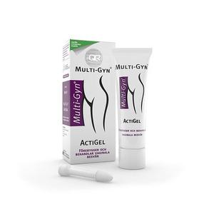 Multi Gyn Actigel - 50 ml