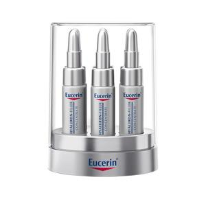 Eucerin Hyaluron Filler Concentrate - 6x5 ml