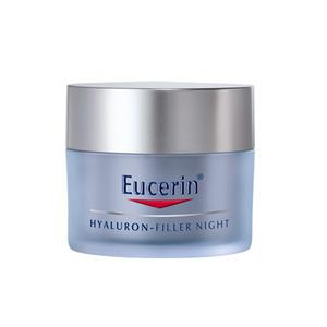 Eucerin Hyaluron Filler Night - antiage nattkräm