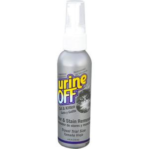 Urine Off  Katt - 118 ml