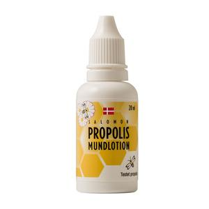 Danasan - Propolis Munlotion - 20 ml