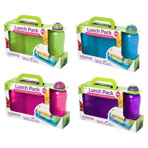 Sistema Lunch Pack - 1 set