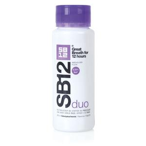 SB12 Duo Munvatten - 250 ml