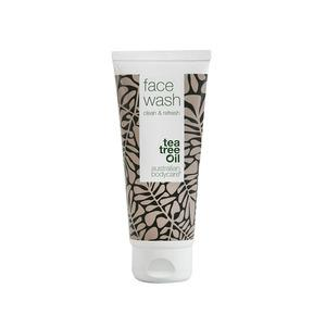 Australian Bodycare Facial Wash 0,9% tea tree oil - 100ml