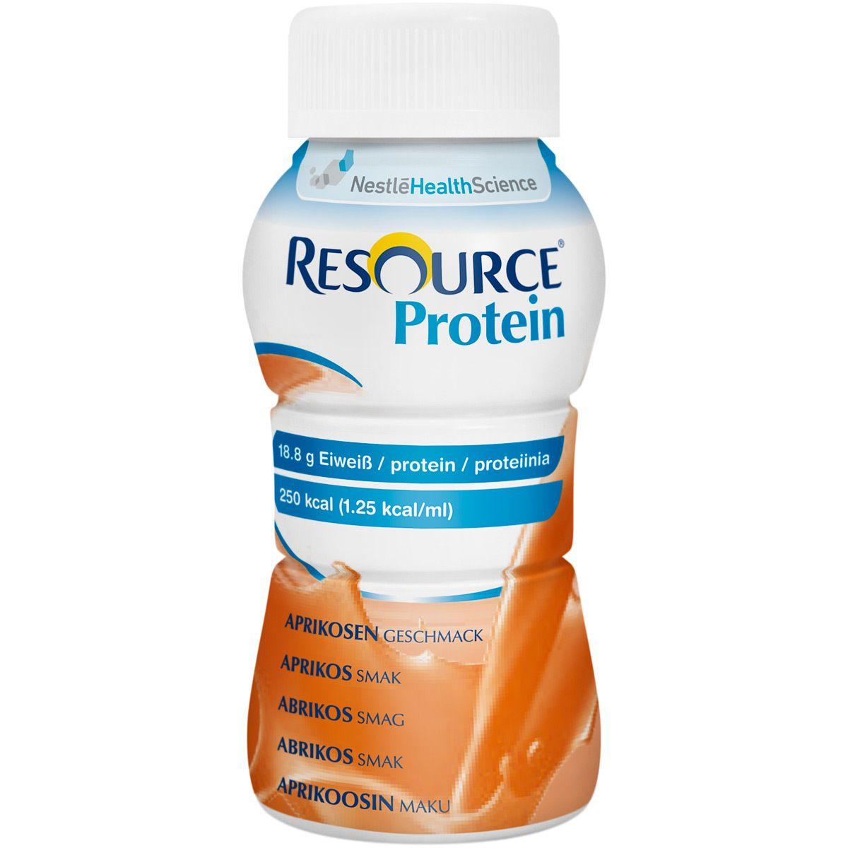 resource protein näringsdryck