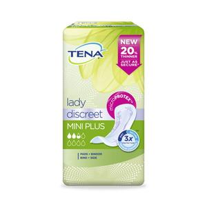 TENA Lady Mini Plus - 16 st