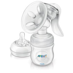 Avent Natural Bröstpump (manuell)