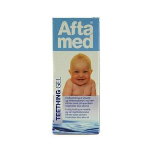 Aftamed Junior - 15 ml