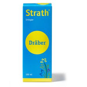 Bio-Strath droppar - 100 ml