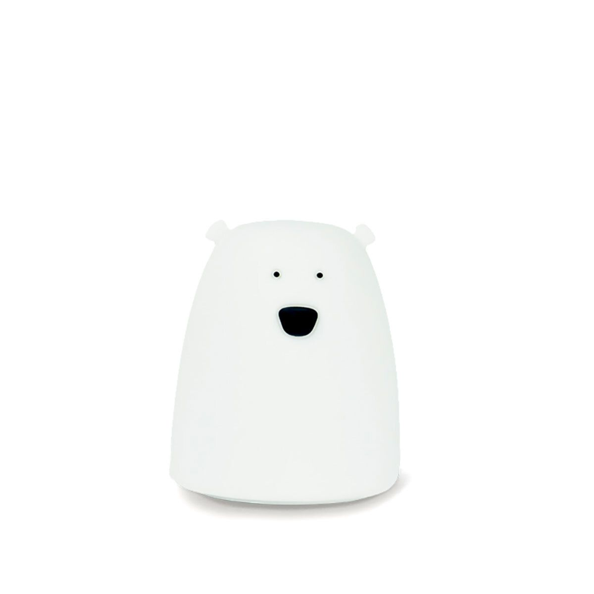 Helt nya Köp Rabbit & Friends nattlampa m. batteri på Med24.se WC-36