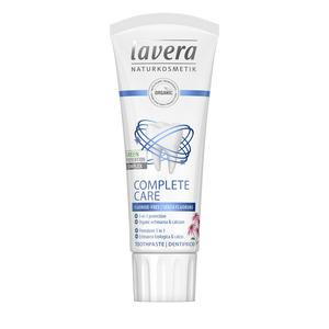 Lavera Basis Sensitiv Tandkräm - 75 ml