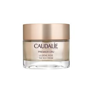 Caudalie Premier Cru the Rich Cream - 50 ml Med24.se