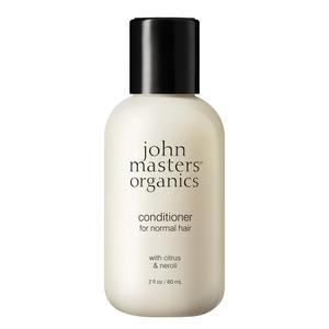 John Masters Citrus & Neroli Conditioner - 60 ml