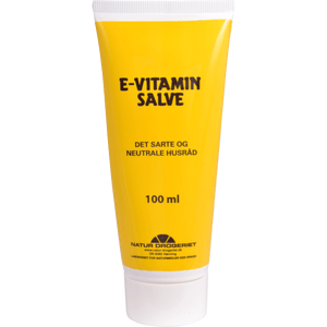 Natur Drogerie tE-vitaminsalva Neutral - 100 ml