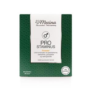 Pro Staminus - 60 tabletter