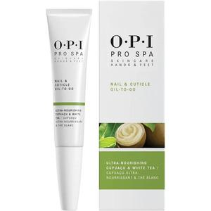 OPI Pro Spa Cuticle Oil To Go - 7,5 ml