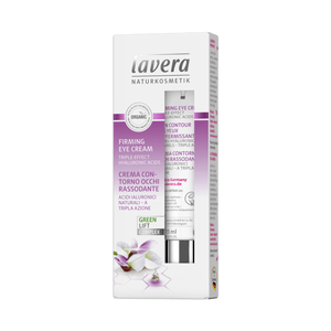 Lavera Firming Eye Cream - 15 ml