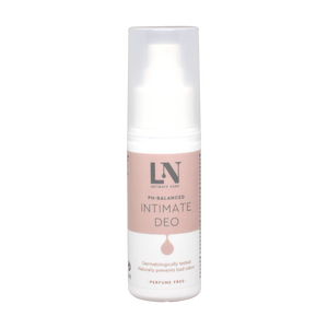 LN Intimate Deo - 50 ml