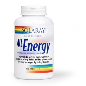 Solaray All Energy