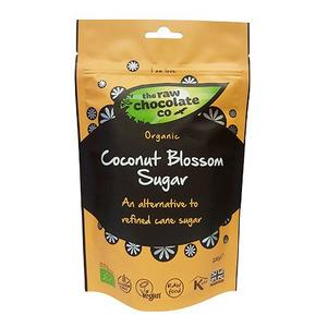 The Raw Chocolate Co. Coconut Sugar eko - 230 g