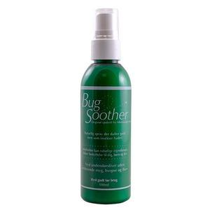 Bug Soother myggespray - 100 ml.