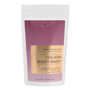 Anti-age Beauty Boost Marine Collagen från Vild Nord med superfoods!