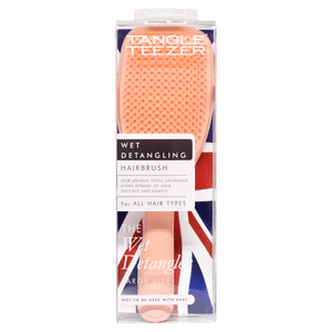 Tangle Teezer Large Detangler Peach