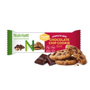Nutrilett Bar Chocolate Chip Cookie - 1 st