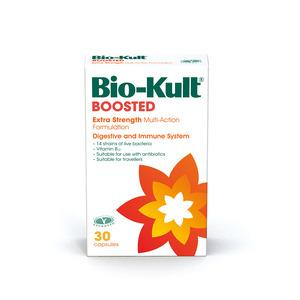 Bio-Kult Boosted - 30 st