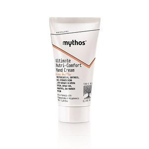 Mythos Hand & Nail Cream Olive + Shea Butter - 75 ml